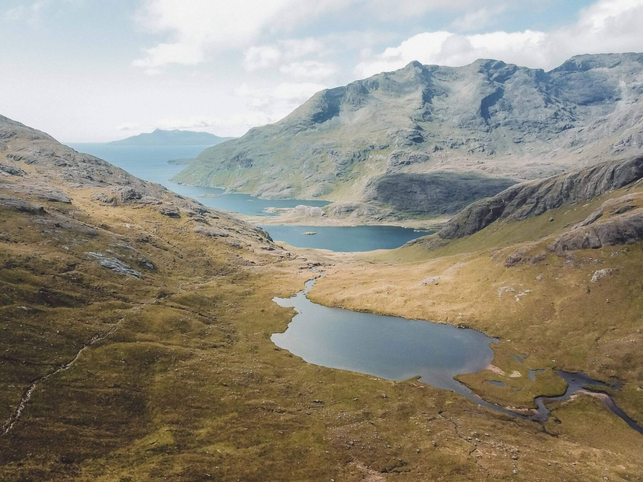 Must-see locations on the Isle Of Skye