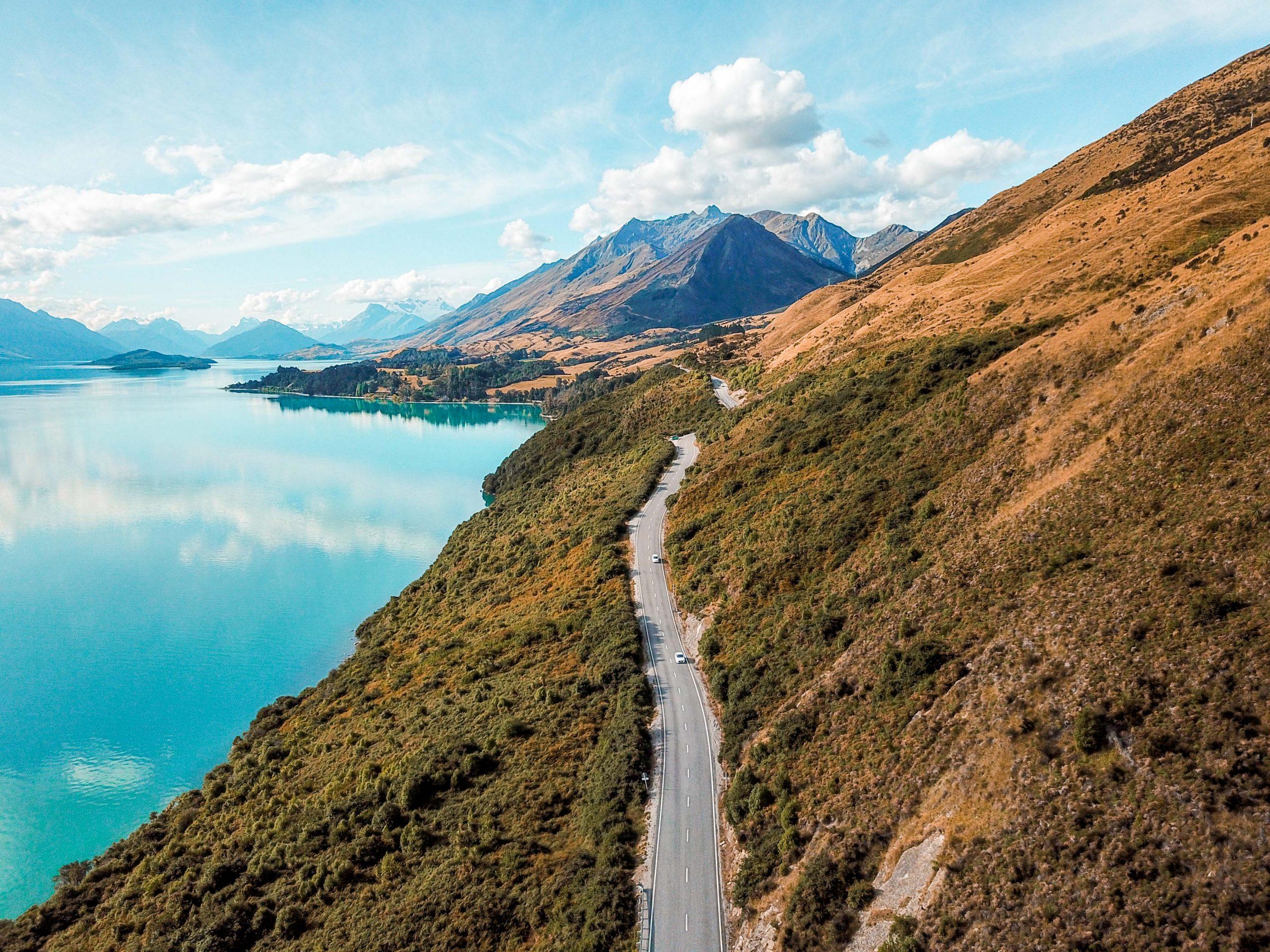 New Zealand: South Island Roadtrip